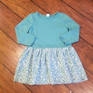 babyGap dress